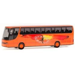 RIETZE 90910 - Autobus SETRA S315 HDH SCORPION miniature - HO 1/87