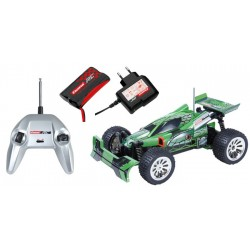 Voiture radio commandee Green Snake CA200100 Carrera