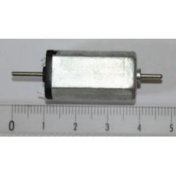 Moteur electrique IGARASHI DOUBLE AXE diam 15mm 12V