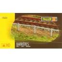 FALLER - Barrieres SNCF 190604 - HO