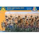 ITALERI 6885 - Guerres napoleoniennes - Cavalerie legere britanique - 1/32 - 56mm