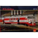 catalogue ELECTROTREN - Hornby 2014