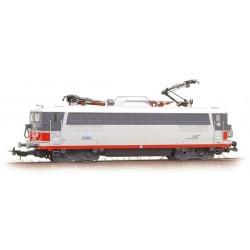 Piko 96519 Electric Loco sncf, BB 25565 livrée Multiservices, dépôt de Rennes