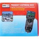 Centrale DCC 1.6A Prodigy Express MRC - HO N O