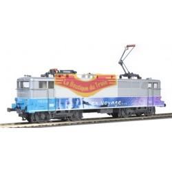 ROCO 72464 - Electric Locomotive BB16000 SNCF en voyage - HO