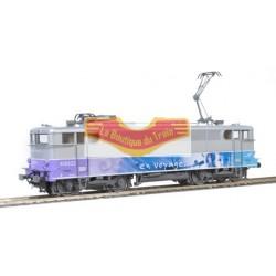 ROCO 72470 - Electric Locomotive BB9321 SNCF EN VOYAGE - HO