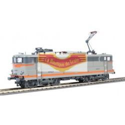 ROCO 72468 - Locomotive BB25000 SNCF BETON - HO