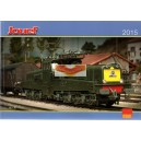 catalog JOUEF - Hornby with new items 2015
