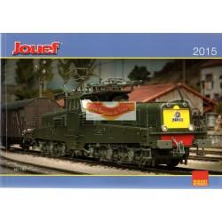 catalogue JOUEF - Hornby nouveautés 2015