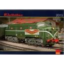 catalogue ELECTROTREN - Hornby 2015