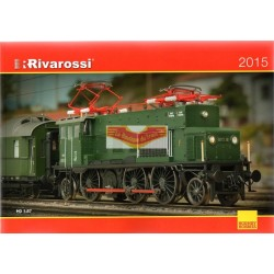 catalogue RIVAROSSI - Hornby 2015
