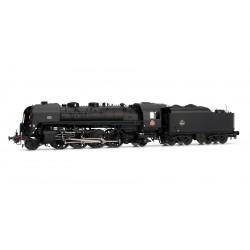 JOUEF - Locomotive Vapeur 141R994 Charbon depot de boulogne - HJ2188 - HO