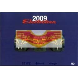 catalogue ELECTROTREN - Hornby 2009