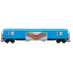 Wagon refrigere INTER FRIGO sncf - JOUEF HL6106 - HO