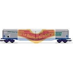 Wagon FRET sncf - JOUEF HL6103 - HO