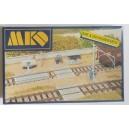 MKD - Accessoires de Gare - MK-540 - HO