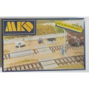 MKD - Station Accessories - MK-540 - HO