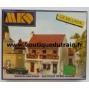 Le village : Maison ancienne et Boutique - MKD MK615 - HO