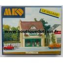 MKD 619 - Le village - Pharmacie - MKD MK619 - HO