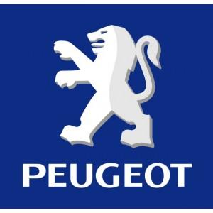 PEUGEOT miniature HO 1/87