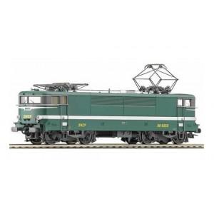Loco Electrique BB 9200 SNCF HO