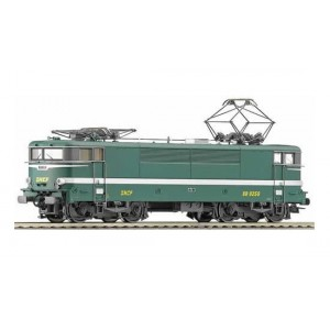 Locomotora Electrica BB 9200 SNCF HO