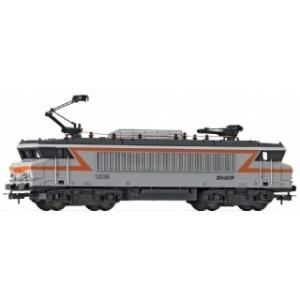 Loco Electrique BB 22200 SNCF HO
