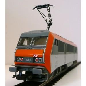 loco electrique BB 26000 SNCF HO