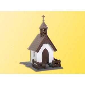 Maquette Eglise - HO