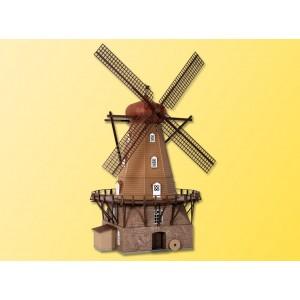 Maquette de Moulin - HO