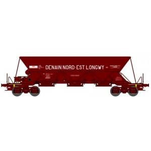 Wagons Tremies - echelle N