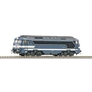 loco diesel A1A-A1A 68000 - HO