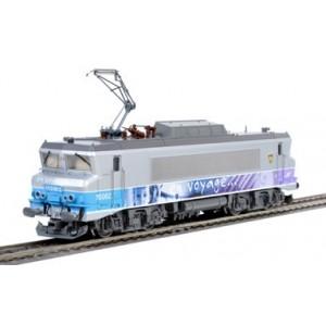 loco electrique BB15000 HO