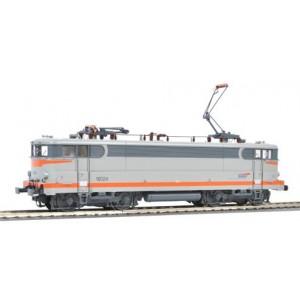 Loco Electrique BB 16000 SNCF HO scale