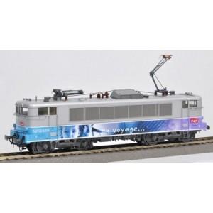 Loco Electrique BB 25000 SNCF HO