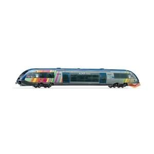 Autorail X73500 SNCF - HO