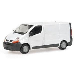 voiture miniature renault TRAFIC HO