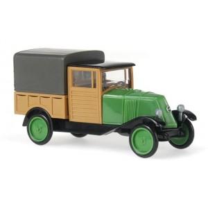 voitures miniature renault nn 1 87 ho de pour train lectrique echelle ho boutique du train. Black Bedroom Furniture Sets. Home Design Ideas