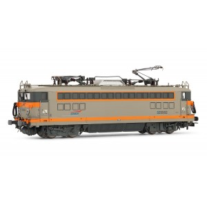 Electric locomotive BB 25500 SNCF HO