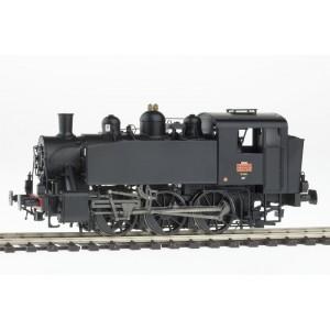 Loco vapeur 030TU - HO