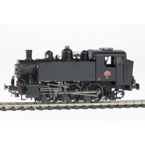 Steam Loco 030TU - HO