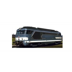 diesel locomotiva BB67300 SNCF - HO