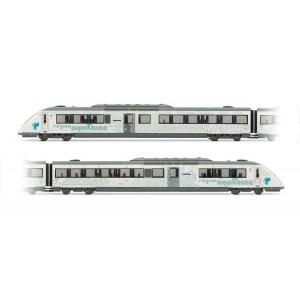 railcar X72500 - HO