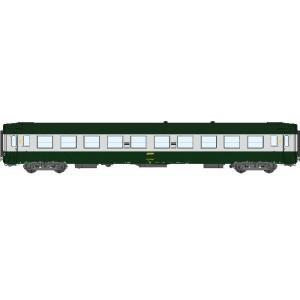 Voiture voyageur UIC SNCF - echelle HO