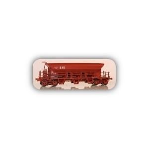 Wagon HO scale