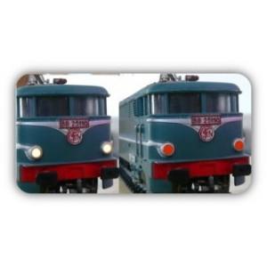 Eclairage Locomotives anciennes