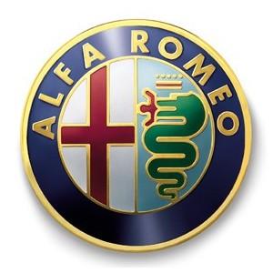 ALFA ROMEO miniature HO 1/87